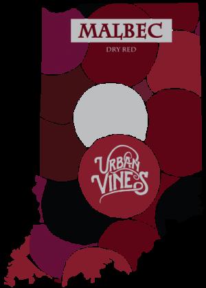Malbec-Wine-Label