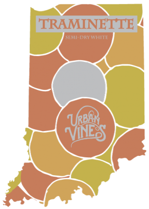 Traminette-Wine-Label